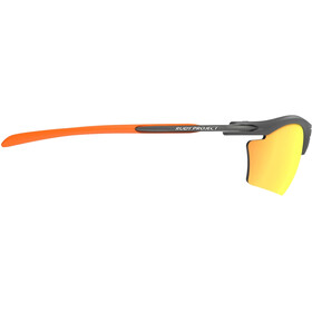Rudy Project Rydon Slim Lunettes, graphite/polar3FX HDR multilaser orange